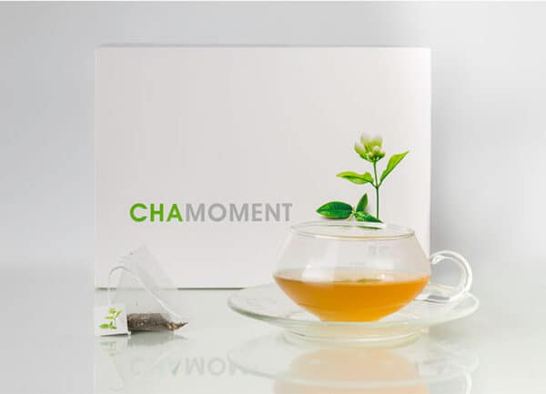 CHAMOMENT wholefood antioxidant and cleansing on Nourish Natural Wellness