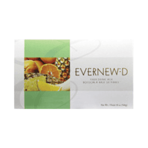 EvernewD digestive system support on Nourish Natural Wellness