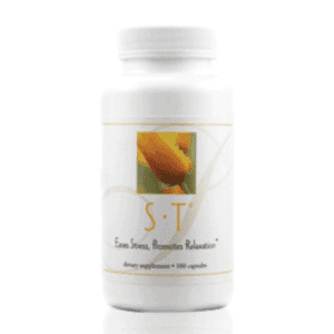 ST endocrine system support on Nourish Natural Wellness