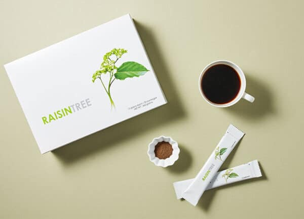 RAISINTREE wholefood cleansing support on Nourish Natural Wellness