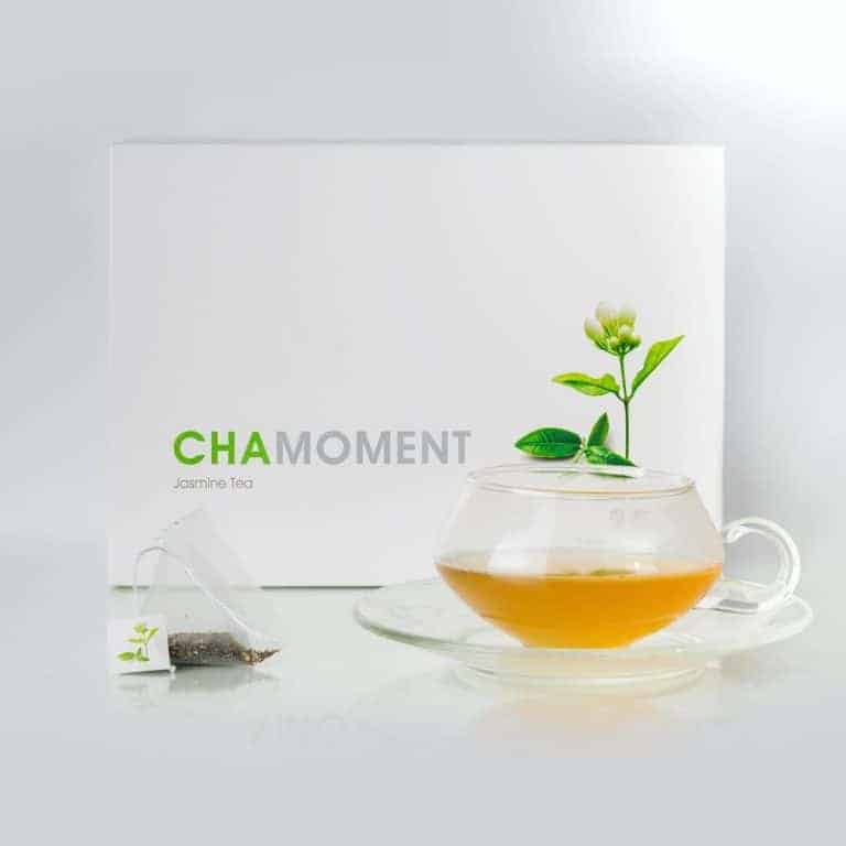 Chamoment on Nourish Natural Wellness