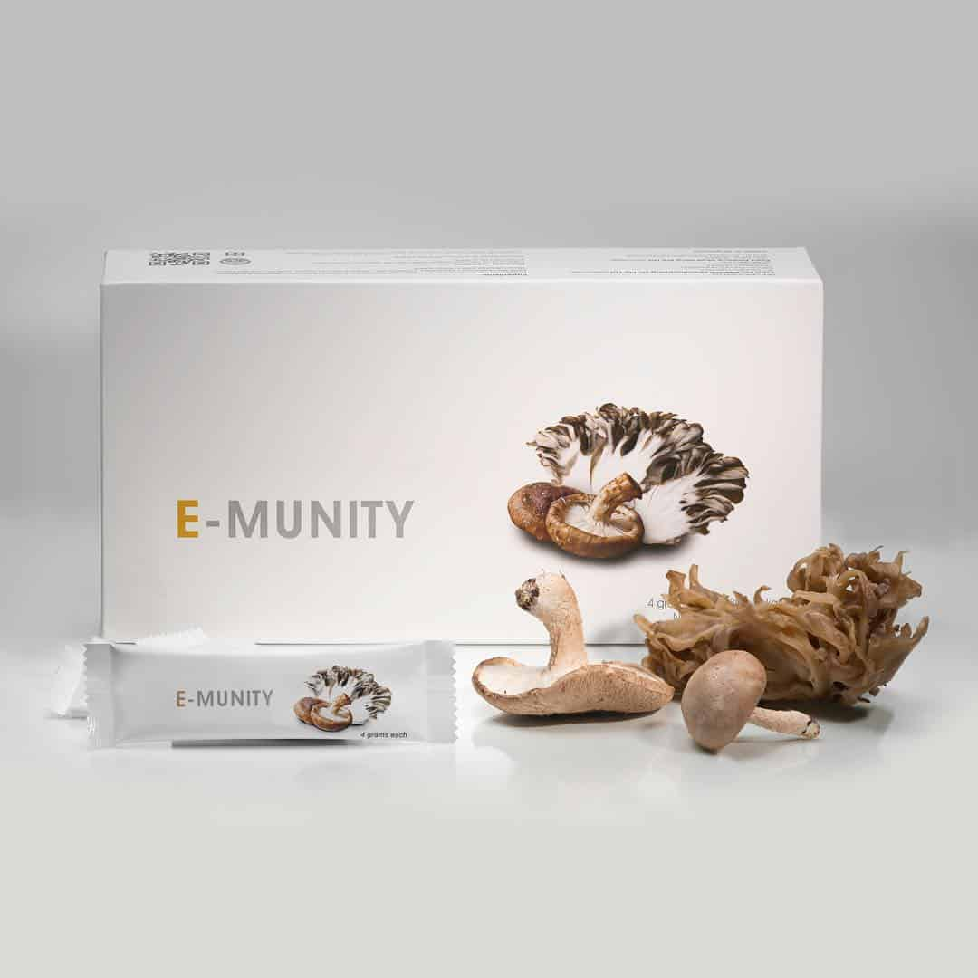 Emunity on Nourish Natural Wellness