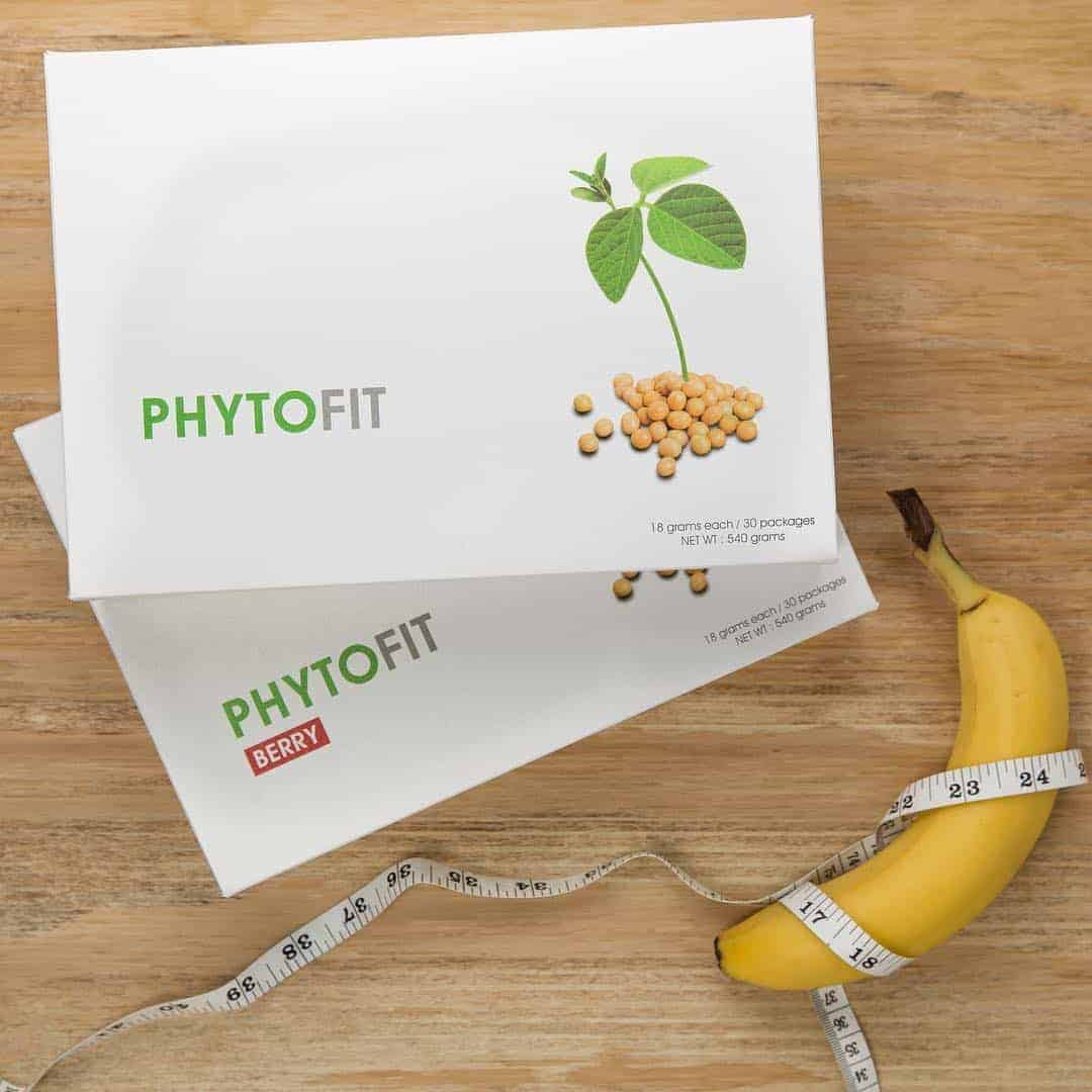 Phytofit on Nourish Natural Wellness