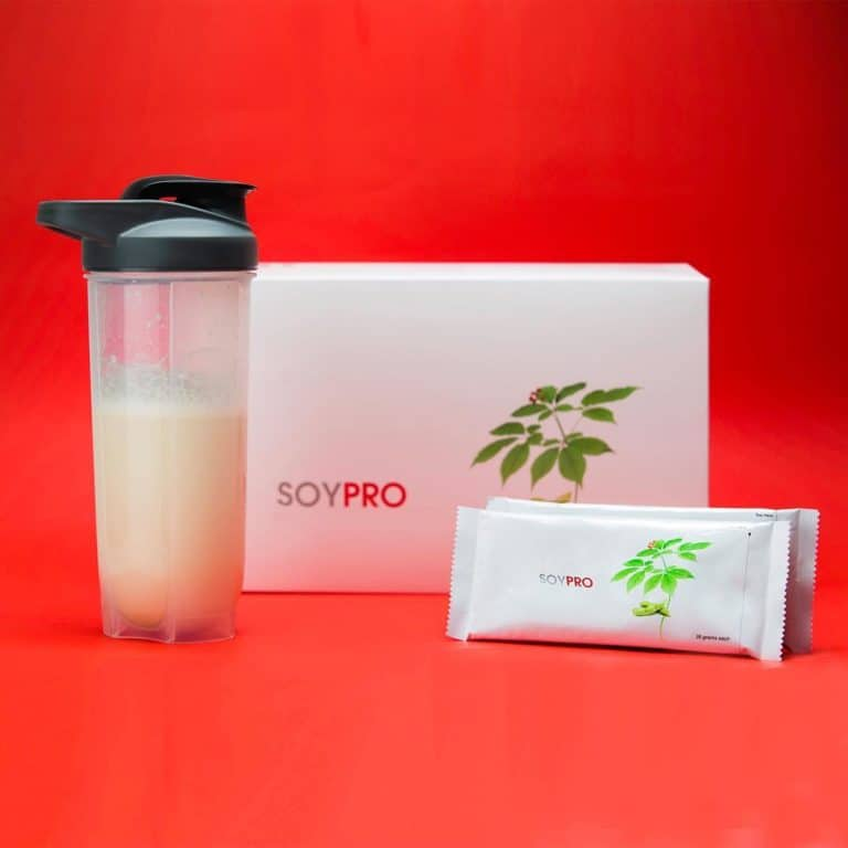 Soypro on Nourish Natural Wellness