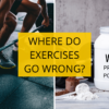 Why are people who exercise get sick on Nourish Natural Wellness