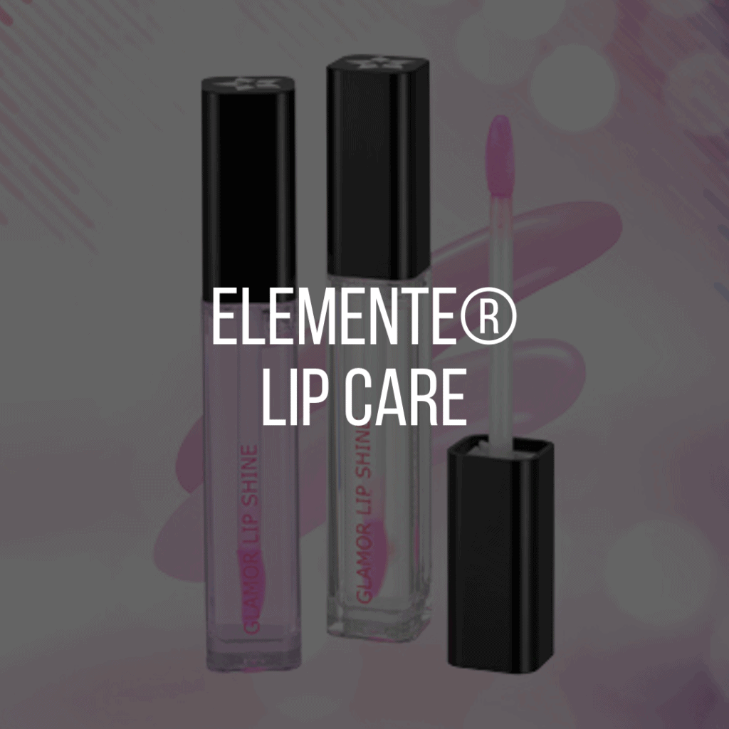 E. Excel Elemente lip care on Nourish Natural Wellness