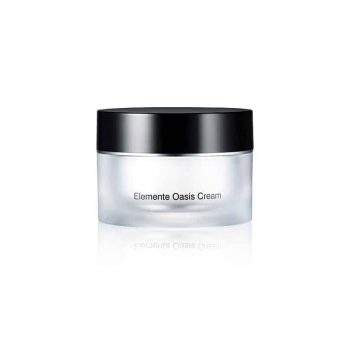 E. Excel Elemente Oasis Cream on Nourish Natural Wellness