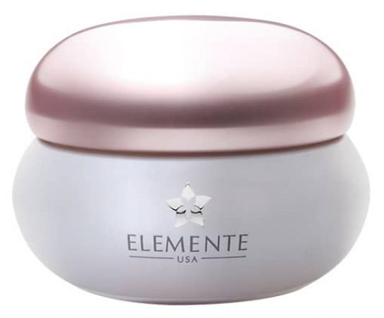 E. Excel Elemente Rose Essence Phytolift Firming Eye Cream on Nourish Natural Wellness