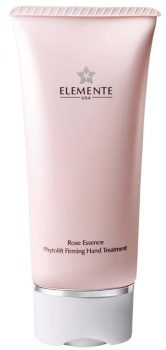 E. Excel Elemente Rose Essence Phytolift Firming Hand Lotion on Nourish Natural Wellness