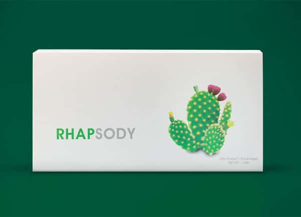 RHAPSODY cactus ginseng immune system support on Nourish Natural Wellness