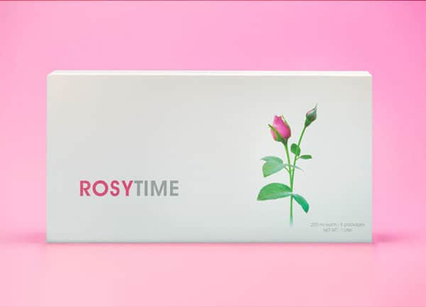 ROSYTIME antioxidants health beauty support on Nourish Natural Wellness