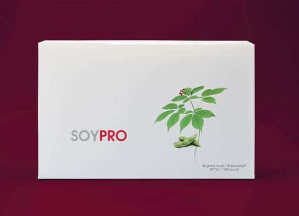 SOYPRO plant protein and daily nutririon support on Nourish Natural Wellness