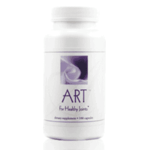 ART musculoskeletal system support on Nourish Natural Wellness