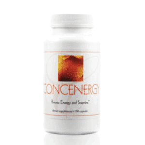 Concernergy endocrine system support on Nourish Natural Wellness
