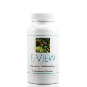 E-view sensory system support on Nourish Natural Wellness