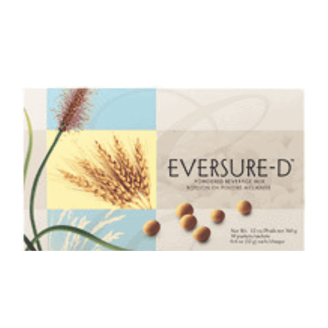 Eversure digestive system support on Nourish Natural Wellness