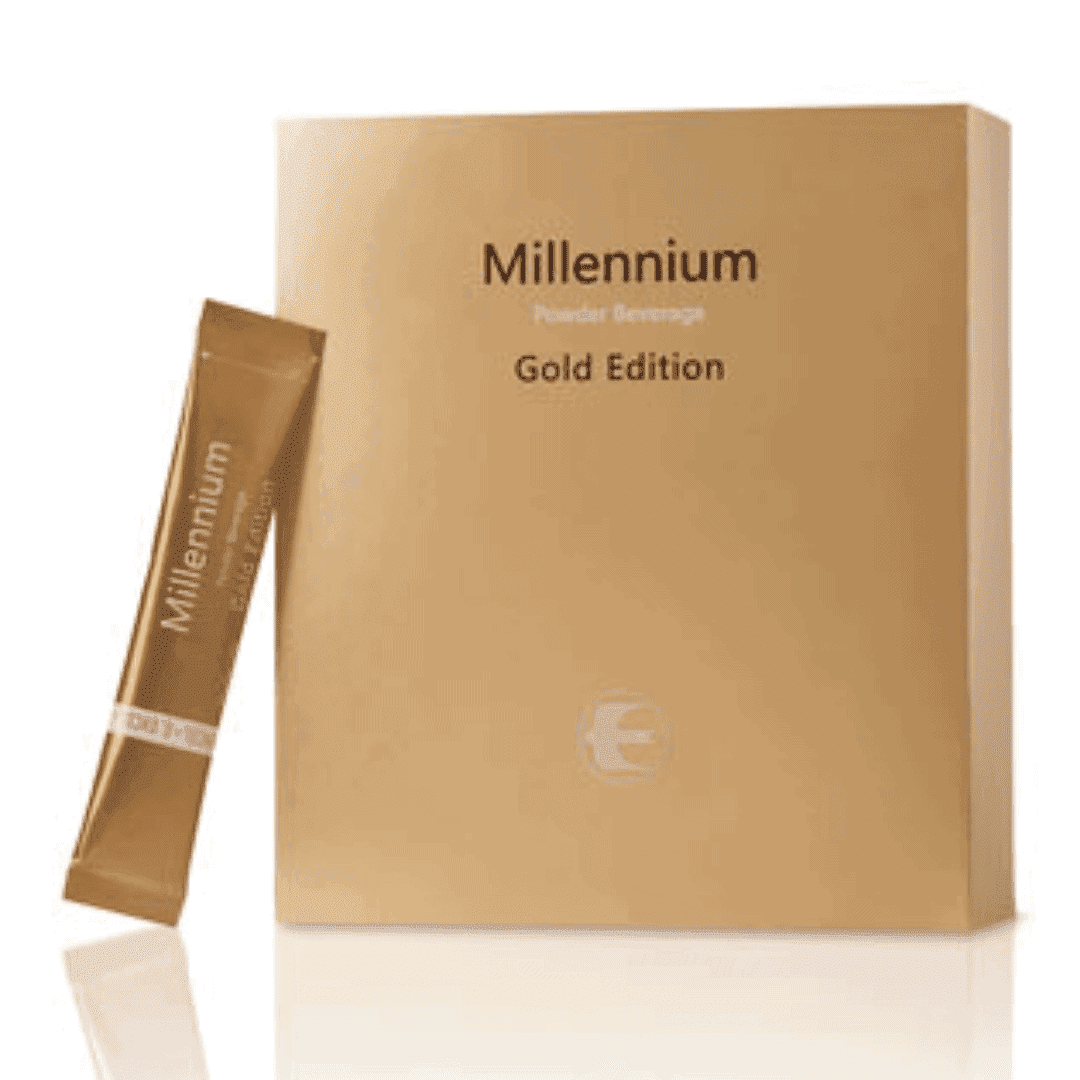 Millennium gold cactus immune system support on Nourish Natural Wellness
