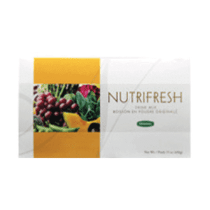 Nutrifresh immune support on Nourish Natural Wellness