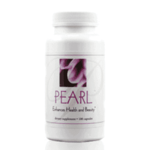 Pearl endocrine system support on Nourish Natural Wellness