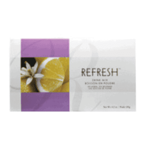 Refresh digestive system support on Nourish Natural Wellness