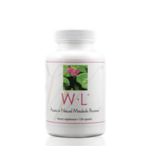 WL healthy weight support on Nourish Natural Wellness