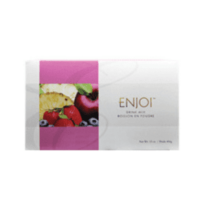 Enjoi nervous system support on Nourish Natural Wellness