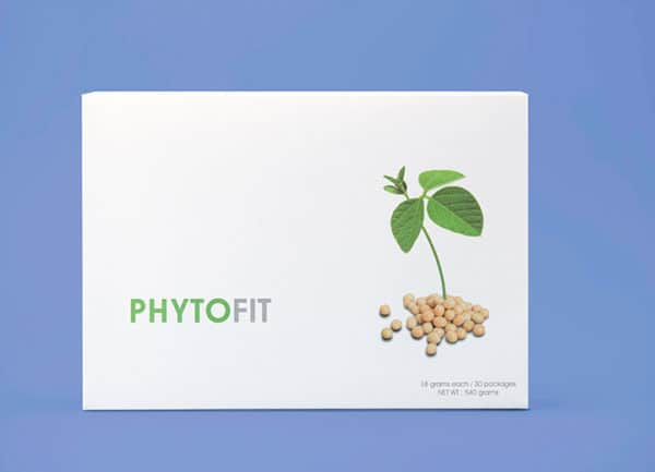 PHYTOFIT ORIGINAL daily nutrition support on Nourish Natural Wellness
