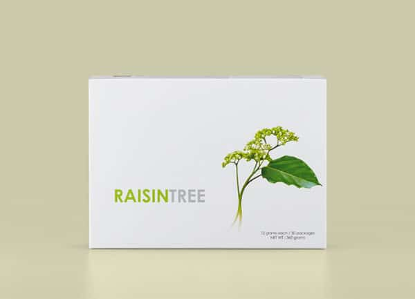 RAISINTREE alcohol cleansing support on Nourish Natural Wellness