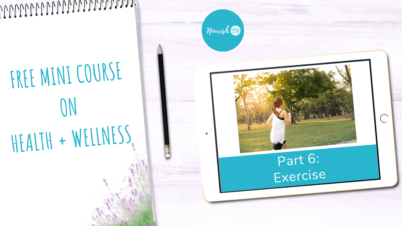 Not All Exercises Are Healthy – Healthy Living Tips for 2020 on Nourish Natural Wellness